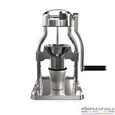 NEW ROK COFFEE GRINDER Presso V2 Machine Portable Crusher Hand Manual Espresso