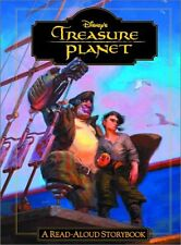 Treasure Planet: A Read-Aloud Storybook