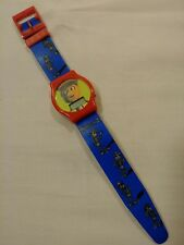 L@@K 2003 SHREK 2 General Mills Cereal Promo Watch Pinocchio