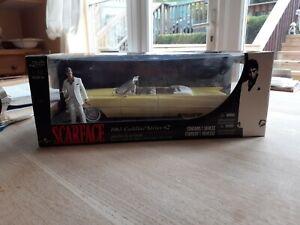 Scarface Al Pacino model car