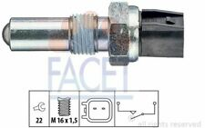 FACET Reverse light switches 7.6283 - Discount Car Parts