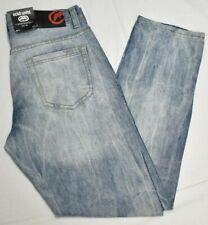 Ecko Unltd Jeans Men Size 32 32x33 741 Athletic Fit Denim Urban Streetwear P778