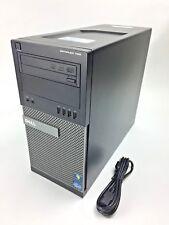 Dell Optiplex 790 MT W/ Intel Core Quad i5-2400 @ 3.1GHz, 4GB RAM, Boots BIOS