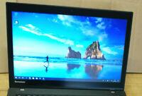 "Lenovo ThinkPad X240 12,5"" Intel i5 1,9/2,6GHz  4GB 250GB WebCam Win10 Pro #4031"