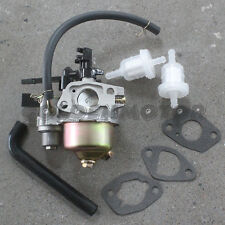 Carburetor & Fuel Line For Honda Snowblower HS521 HS621 HS622 HS624 HS50 HS724