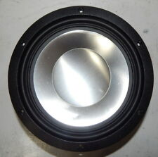 """Canton 8"""" metal cone woofer 13655"""