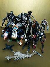 McFarlane Toys Spawn Custom 7x Action Figure lot Violator Image Comics neca hot
