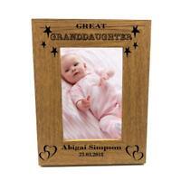Disney Baby Beautiful Granddaughter Photo Frame Gift DI549