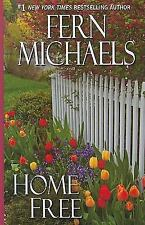 Home Free (Wheeler Large Print Book Series)-ExLibrary