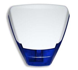 Pyronix Deltabell Intruder Burglar Alarm System Bell Box  External Sounder Siren