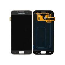 Original Samsung Galaxy A3 A320F (2017) LCD Display Service GH97-19732A schwarz