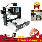 CNC 1018 DIY Router Kit Engraving Milling Machine GRBL Control 3 Axis ER11 USA