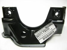 NEW Left Drivers Side Engine Mounting Bracket OEM For 04-15 Nissan Armada, Titan