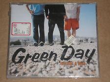 GREEN DAY - HITCHIN' A RIDE - CD SINGOLO SIGILLATO (SEALED)