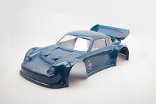 1/8 Porsche 911 body 1 mm Ofna Hyper GT GTP2E Traxxas Slash Rally 0111