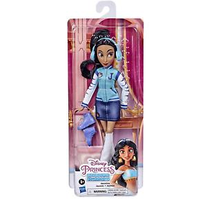 Disney Princess Comfy Squad Jasmine Doll. Ralph Breaks the Internet. New NRFB.