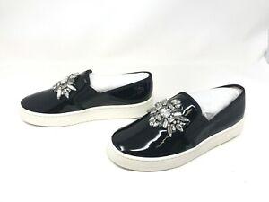 Womens Badgley Mischka (MP3556C) Barre Black patient Shoes (z12)