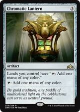 Chromatic Lantern, Guilds of Ravnica