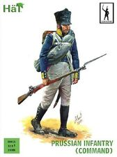 HaT 28mm Napoleonic Prussian Infantry (Command) # 28015