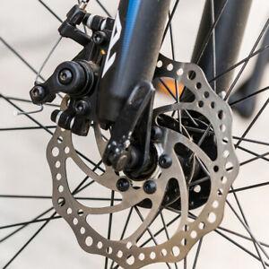 2Pz Freno a Disco per Bici Anteriore e Posteriore G3 Disco MTB Bicicletta Kit