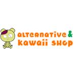 ALTERNATIVE e KAWAII SHOP