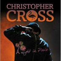 Christopher Cross - A Night In Paris [CD]