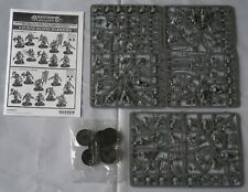 Warhammer Chaos Khorne Bloodbound Blood Warriors (10 Models)