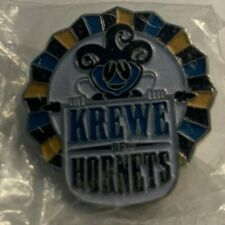 New Orleans Hornets NBA Pin
