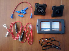 Campervan Battery Watch Kit - Includes All Components and Wiring Required to fit