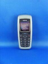 Nokia  Classic 2600 - Grau (Ohne Simlock) Handy sehr gut #88