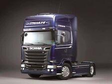 ITALERI 1:24 Scania r730 Streamline 4x2 - 3906