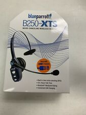 New listing Brand New Oem Blueparrott B250-Xts Noise Canselling Wireless Headset