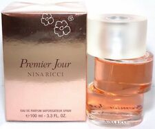 NINA RICCI PREMIER JOUR Eau De Parfum Spray 3.3 Oz / 100 ml BRAND NEW ITEM !!!