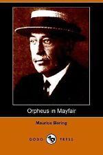 Orpheus in Mayfair (Dodo Press) (Paperback or Softback)