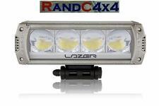 Lazer lámparas Titan Elite 750 híbrido Beam Led Luz de conducción Spot Lámpara