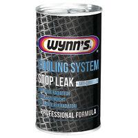 Wynn's Dichtmittel Wasserkühler Kühlerdichtmittel Kühlsystem 325ml / Wynns 45641