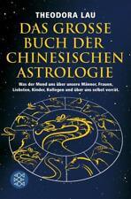 Das große Buch der chinesischen Astrologie,Theodora Lau Taschenbuch++Ungelesen++