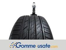 Gomme Usate Bridgestone 215/60 R17 96H Turanza T001 (80%) pneumatici usati