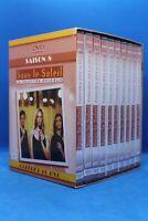 """"""" sous le soleil """" saison 8 coffret 10 dvd épis 281 à 320 ( Vol 71 à 80 ) Neuf"""