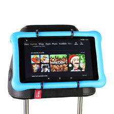 Car Headrest Mount Holder for Kindle Fire 7, 8, 10 & Kindle Fire Kids Editions