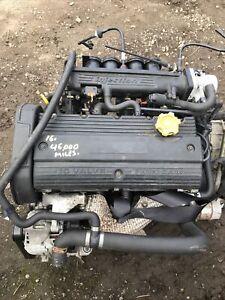 Rover 1600 K Series Engine