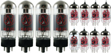 Tube Set - for Fender Fender Pro Series Pro Reverb JJ Electronics APEX Matched