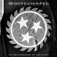 Whitechapel - Brotherhood Of The Blade [CD]