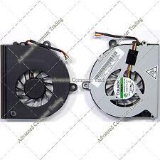 VENTILADOR K000122760 Toshiba CPU Fan P775 P775D P850 P855 P855D DC280009UD0
