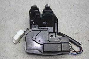 Chevrolet Epica Bj.07 Lock for Hatch Door Tailgate Lock Rear