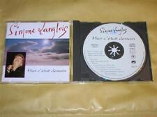 CD SIMONE LANGLOIS / HIER C'ETAIT DEMAIN ++++++++++++++