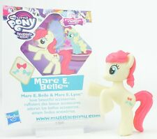 My Little Pony Friendship Is Magic Wave 20 2-Inch Mini-Figure - Mare E Belle
