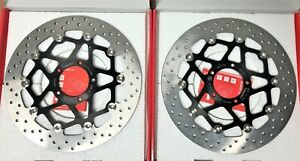 2 Original Brembo Bremsscheibe Ducati Multistrada 950 1200 Monster 1200 Diavel