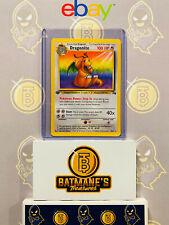 Dragonite 19/62 1st Edition Nm Near Mint Fossil Set Rare Non-Holo Pokemon Card