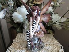Amy Brown Naughty Fairy Figurine Brand New In Box! by Pacific Giftware